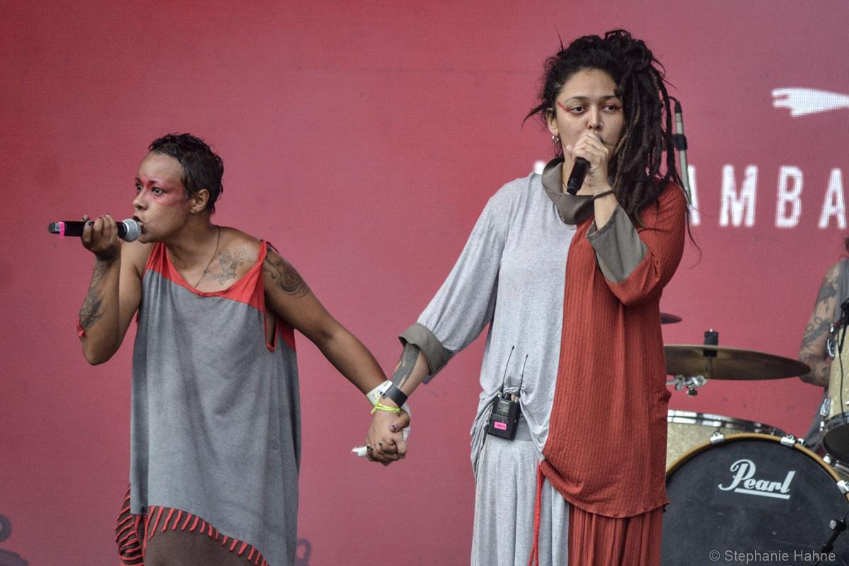 Mulamba no Festival GRLS-2