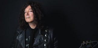 Alan Merrill, autor de I Love Rock And Roll
