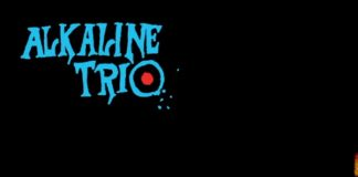 Alkaline Trio - EP