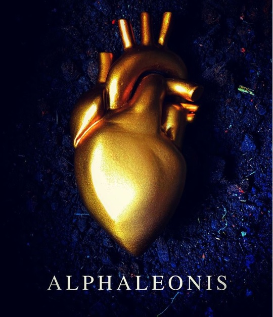 """""""Alphaleonis"""" (Malú Lomando)"""