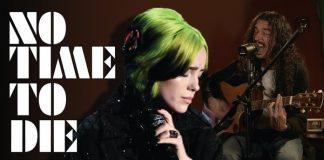 Billie Eilish na voz de cover do Chris Cornell