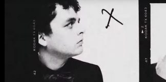 Billie Joe Armstrong e cover de Tommy James and the Shondells