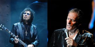 Black Sabbath e Michael Bolton