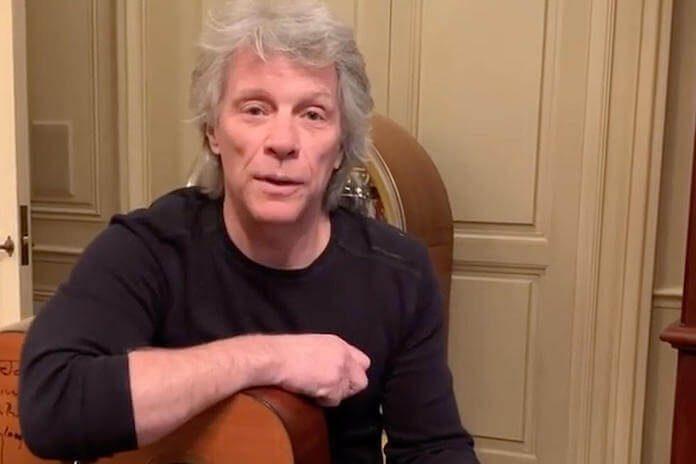 Bon Jovi, Livin' on a Prayer em Chicago