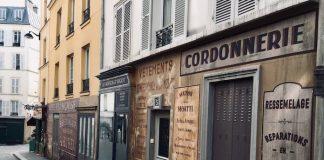 Coronavírus deixa Paris em 1942