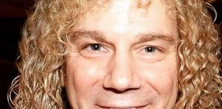 David Bryan, tecladista do Bon Jovi