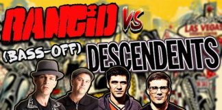 Descendents vs. Rancid