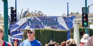 Disneyland Anaheim, Califórnia Disney