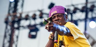 Flavor Flav, do Public Enemy