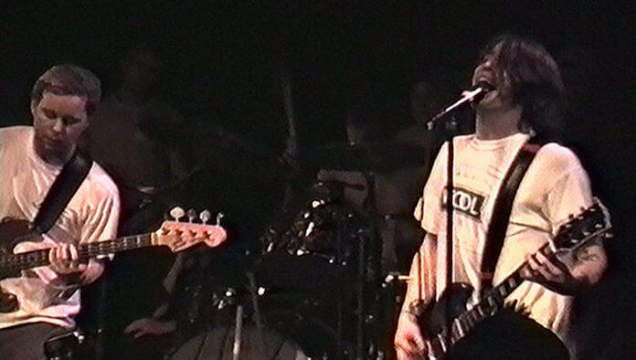 Quarto show da história do Foo Fighters