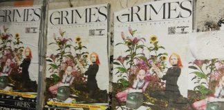Grimes - Aquecimento Global é Bom