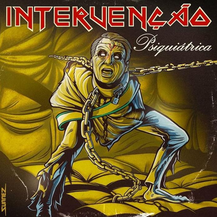 Jair Bolsonaro - Intervenção Pisquiátrica