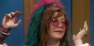 Última entrevista de Janis Joplin