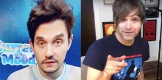 John Mayer e Ben Gibbard