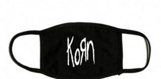 Máscara do KoRn