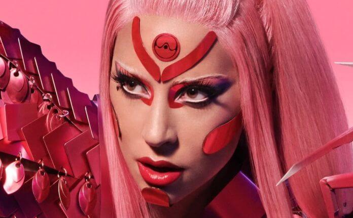Lady Gaga e a nova fase Chromatica