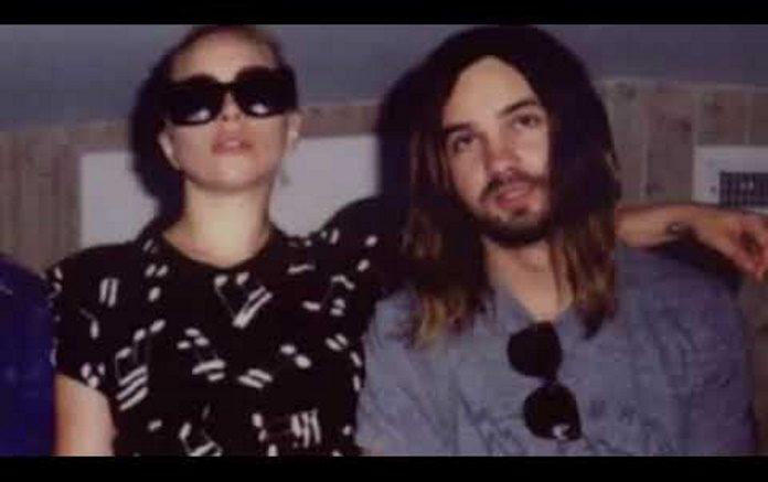 Lady Gaga e Kevin Parker, do Tame Impala