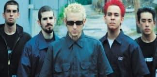 Linkin Park nos Anos 2000