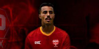 MC Livinho e a curta carreira no futebol