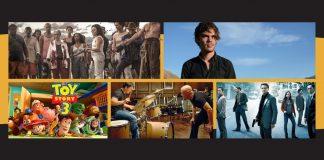 Os 50 melhores filmes da década de 2010