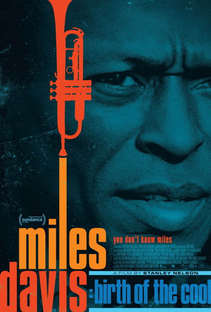 Miles Davis - Cartaz de Birth Of The Cool