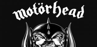 Logotipo do Motorhead com TMDQA!