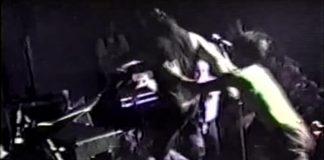 Nirvana e a treta em Dallas, no Texas