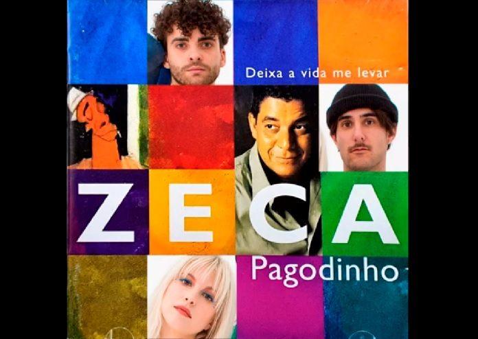 Mashup de Paramore e Zeca Pagodinho