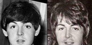 Paul McCartney e Faul