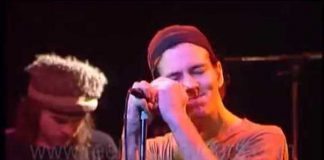 "Pearl Jam - ""Alive"" em 1992"