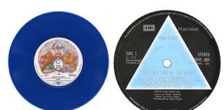 Discos de Vinil raros de Queen e Pink Floyd