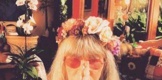 """Rita Lee, o """"vírus do amor"""""""