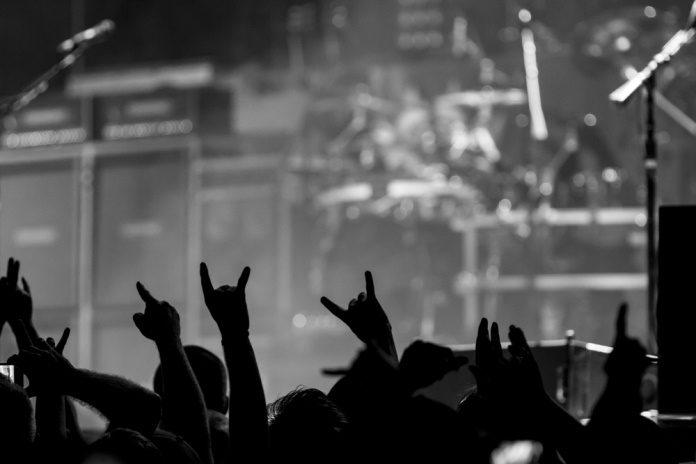 Show de Heavy Metal