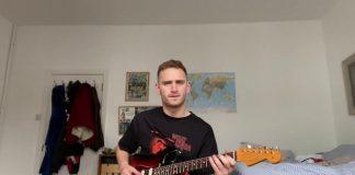 Tom Misch, Nirvana