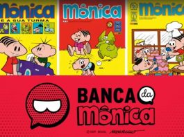Banca da Mônica, da Turma da Mônica