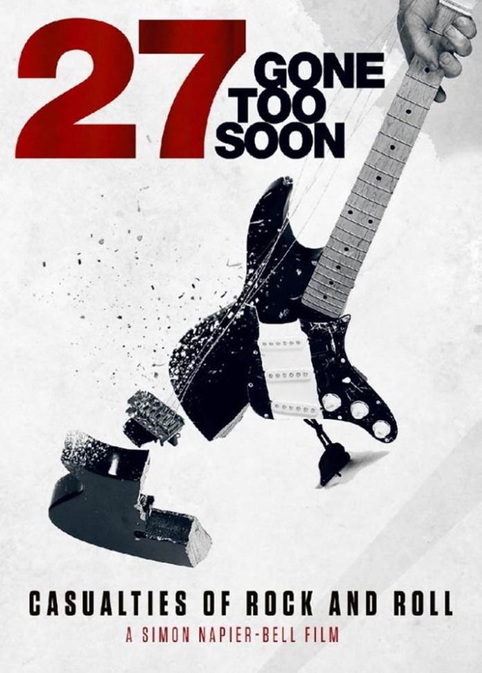 27 - Gone Too Soon