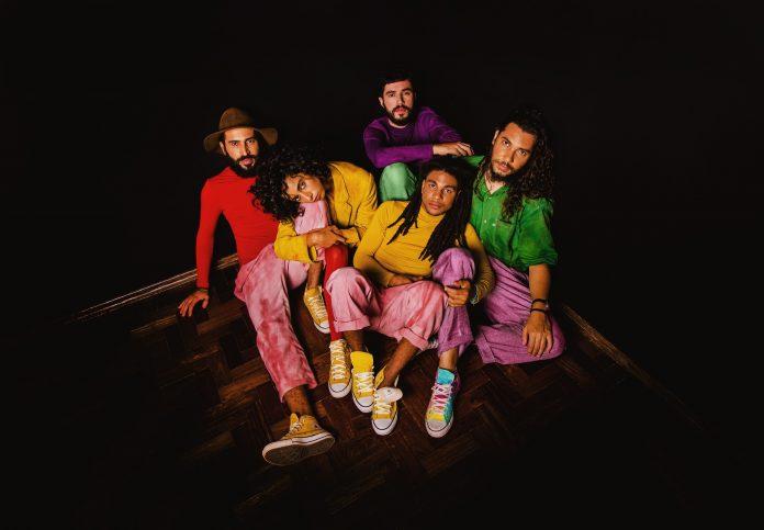 A Outra Banda da Lua