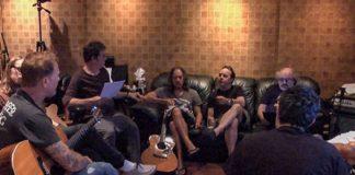 Hal Willner e Metallica Lulu