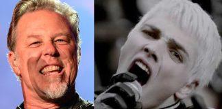 Metallica e My Chemical Romance