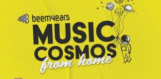 Music Cosmos From Home