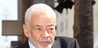 Bill Withers em 2014
