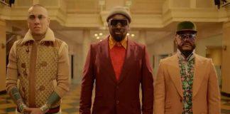 """Black Eyed Peas em """"MAMACITA"""""""