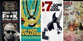 Documentários de Música para ver na quarentena
