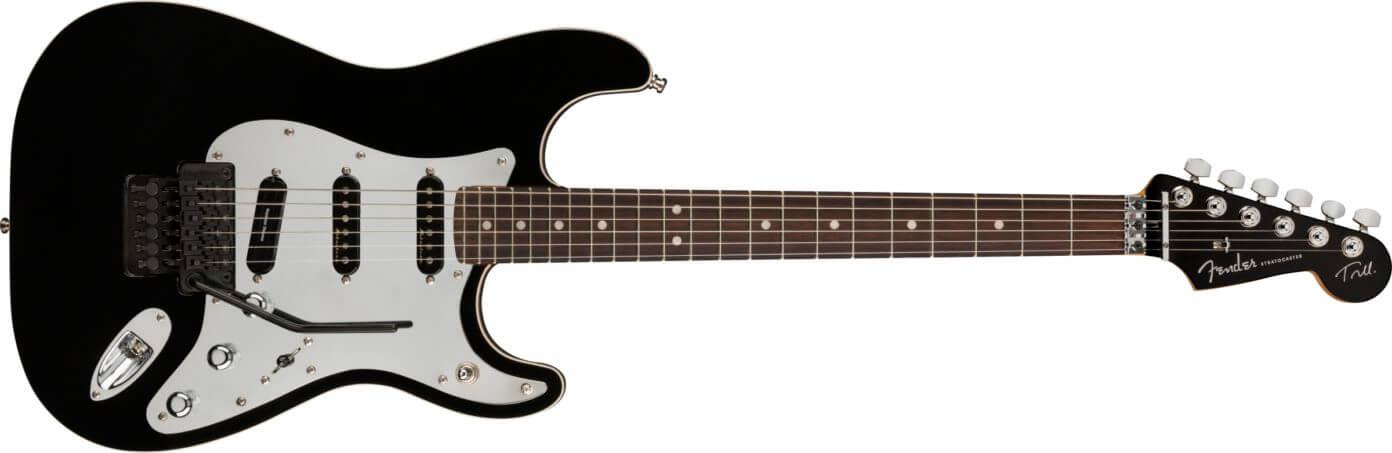 Fender Stratocaster de Tom Morello