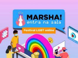 Festival LGBT online reúne artistas na quarentena