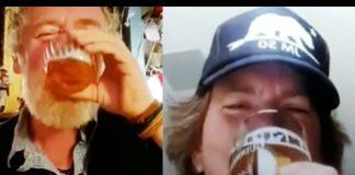 Glen Hansard e Eddie Vedder