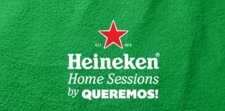 Heineken Home Sessions by Queremos!