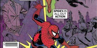 Homem Aranha enfrenta Corona