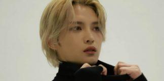 Jaejoong, do grupo JYJ