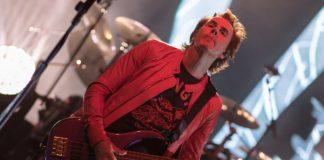John Taylor, do Duran Duran